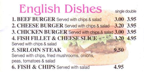 english-dishes
